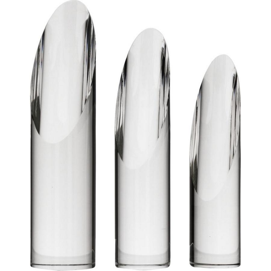 Trofeu sticlă C064