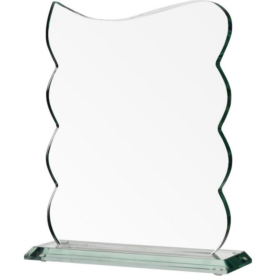 Trofeu sticlă C067
