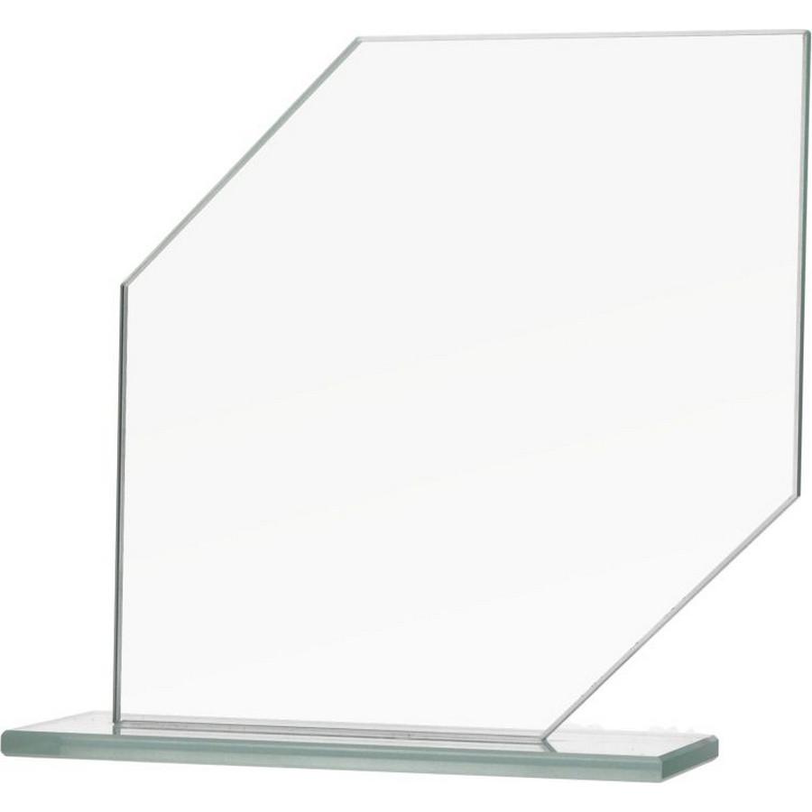 Trofeu sticlă M75