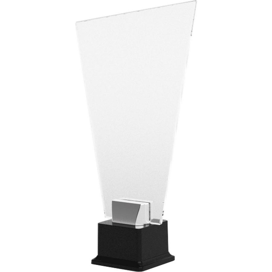 Trofeu sticlă M81