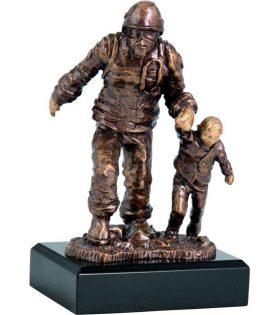 Figurină rășină RFST2020/BR
