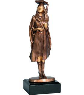 Figurină rășină RFST2055/BR