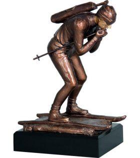 Figurină rășină RFST2056/BR