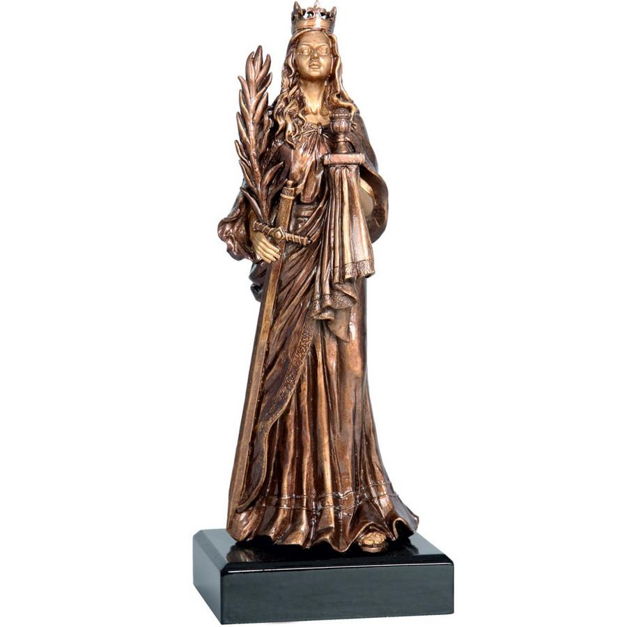 Figurină rășină RFST2058/BR