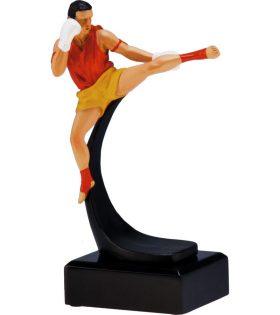 Figurină rășină RFST2099