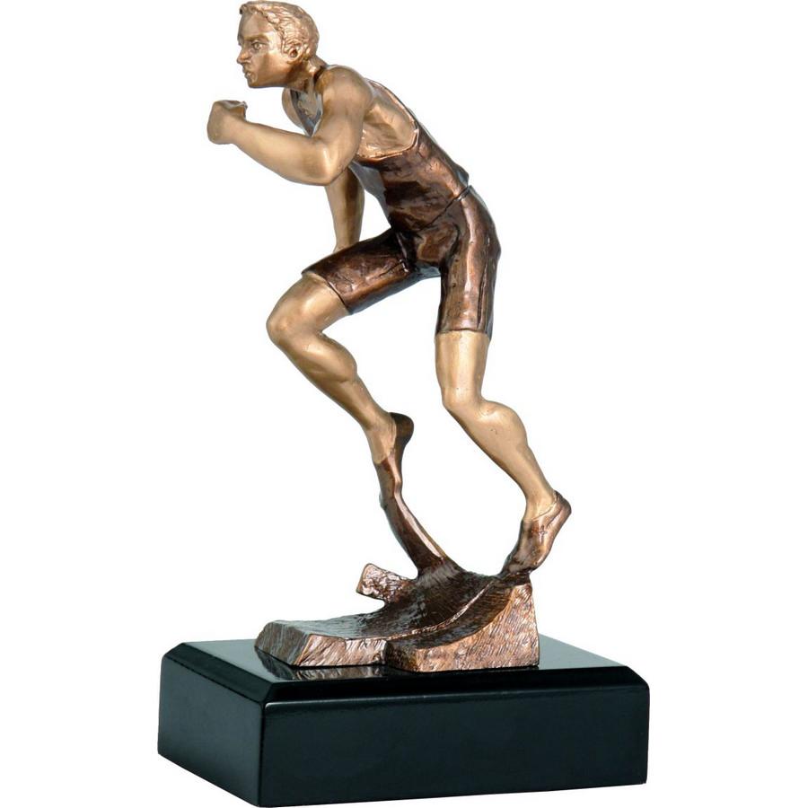 Figurină rășină RTY3716/BR