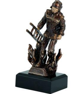 Figurină rășină RTYR3768/BR
