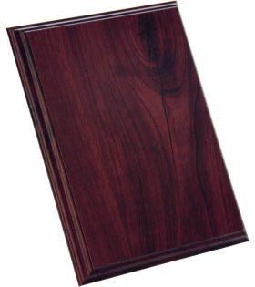 Plachetă lemn EX15