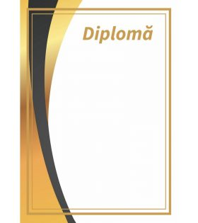 Diplomă carton DIPL05