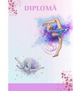 Diplomă carton DIPL07