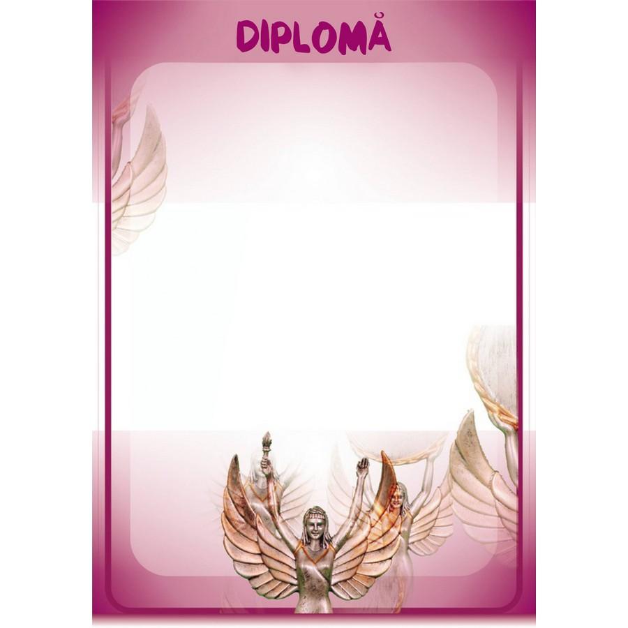 Diplomă carton DIPL10