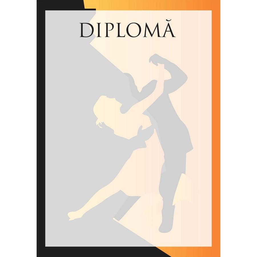 Diplomă carton DIPL16