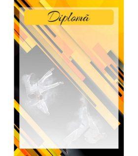 Diplomă carton DIPL18