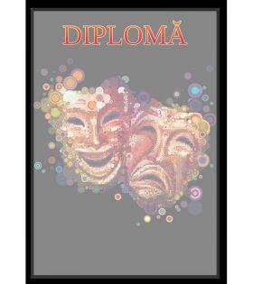 Diplomă carton DIPL35