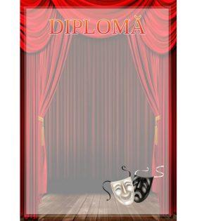 Diplomă carton DIPL36