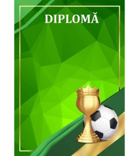 Diplomă carton DIPL40