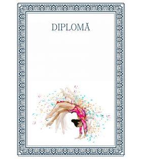 Diplomă carton DIPL51
