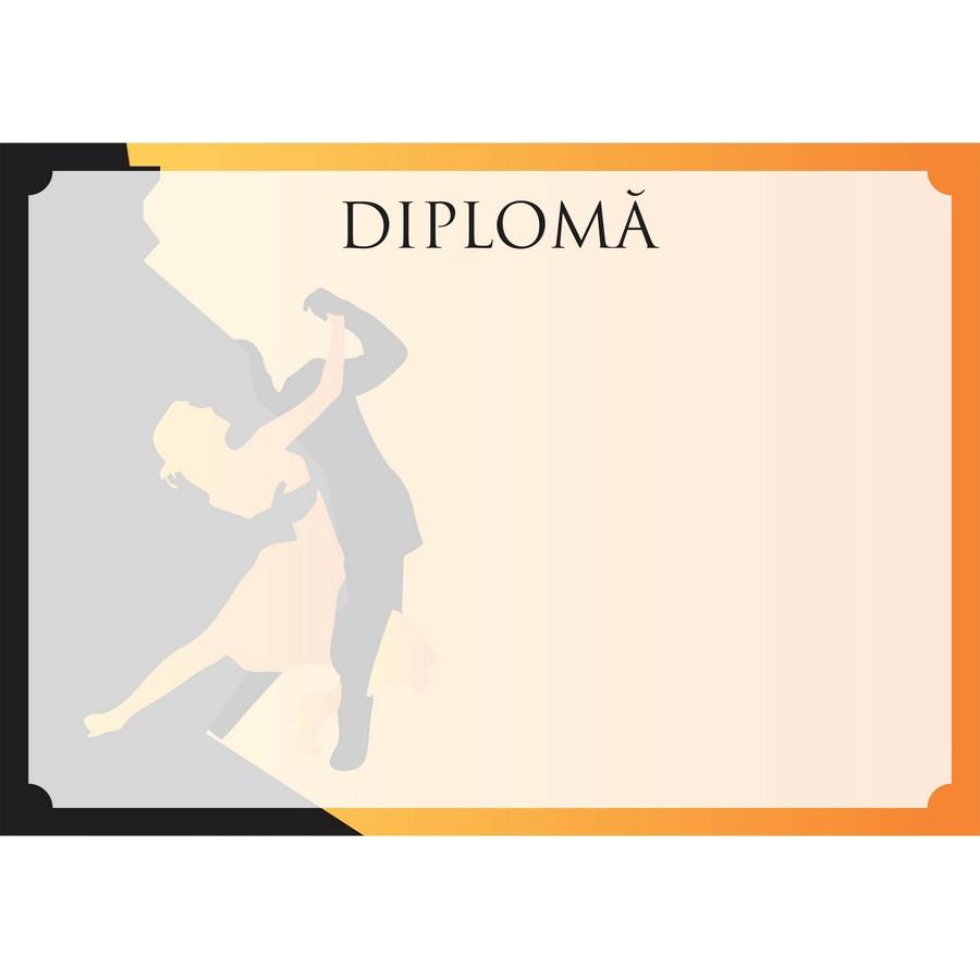 Diplomă carton DIPL54