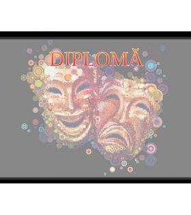Diplomă carton DIPL71