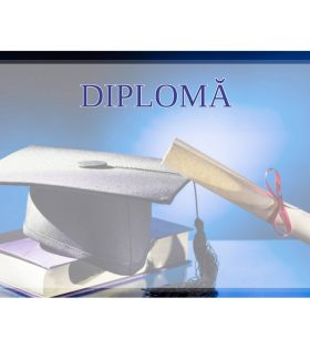 Diplomă carton DIPL73