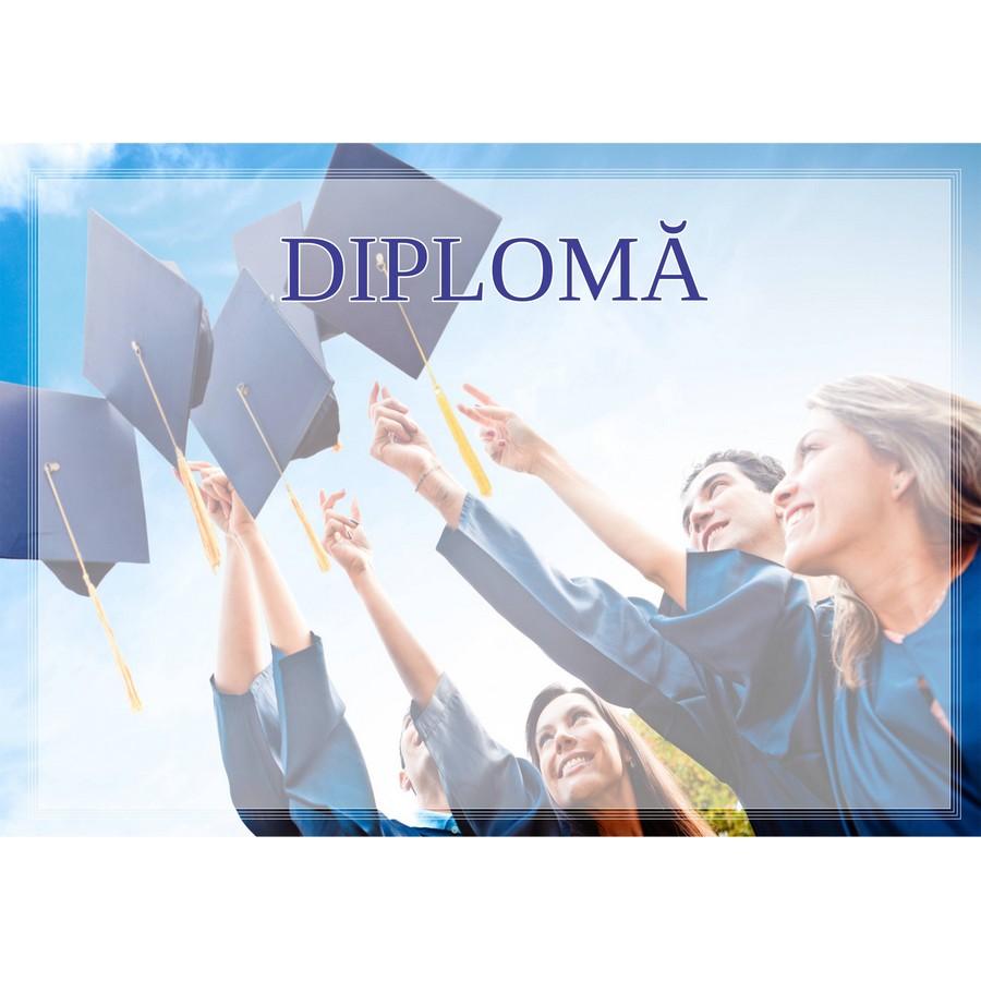 Diplomă carton DIPL74
