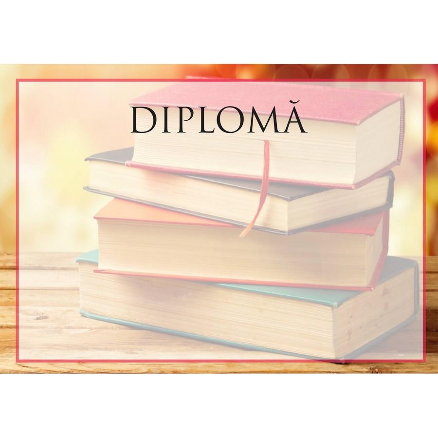 Diplomă carton DIPL81