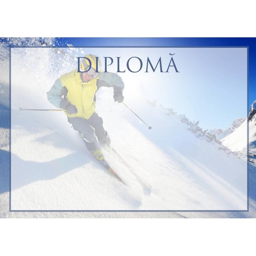 Diplomă carton DIPL82