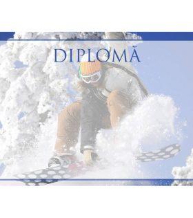 Diplomă carton DIPL83