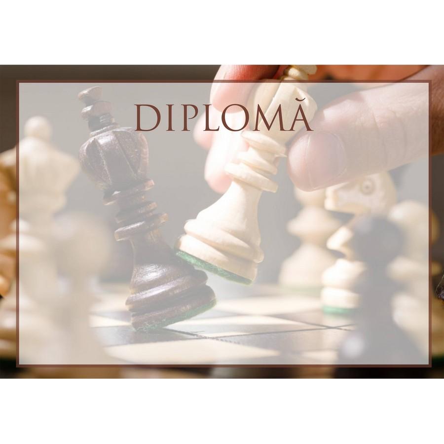 Diplomă carton DIPL84