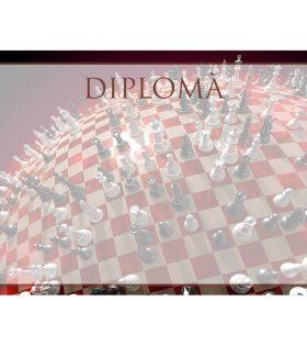 Diplomă carton DIPL85
