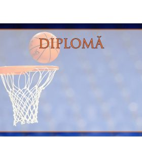 Diplomă carton DIPL86