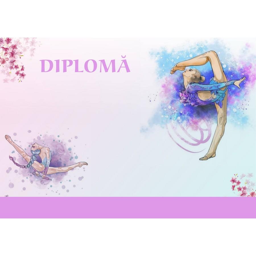 Diplomă carton DIPL87