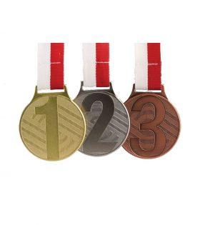 Medalie de metal MC5001