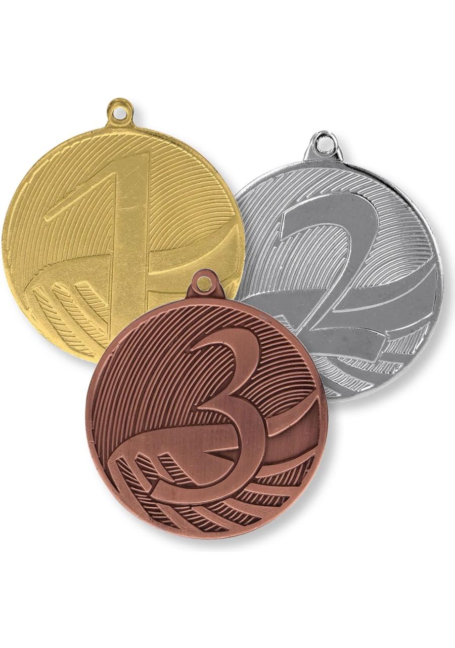 Medalie de metal MD129