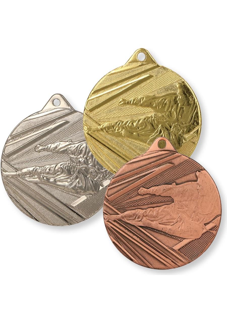 Medalie de metal ME002