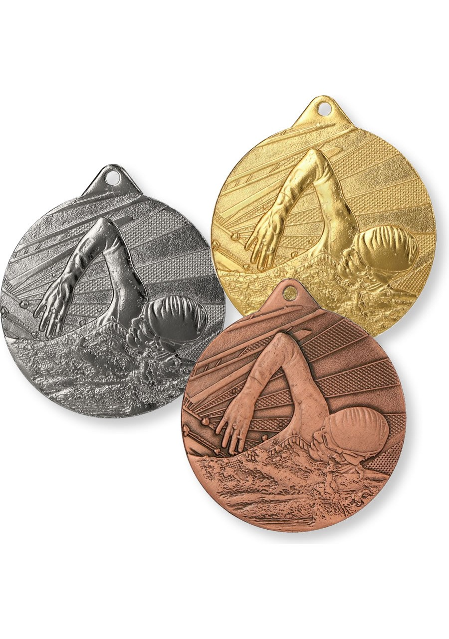 Medalie de metal ME003