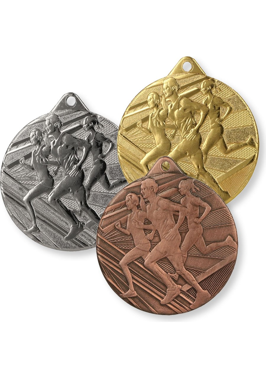 Medalie de metal ME004