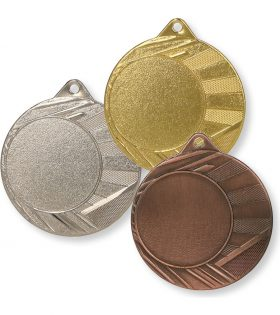 Medalie de metal ME0040