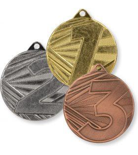 Medalie de metal ME005
