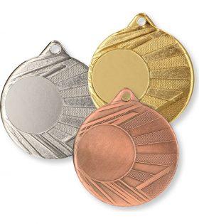 Medalie de metal ME006