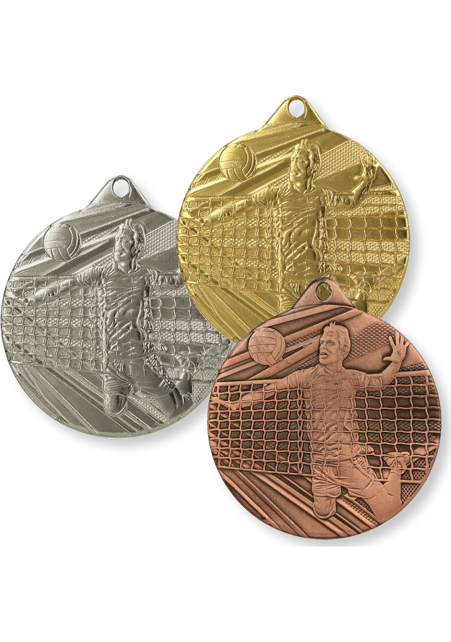 Medalie de metal ME008