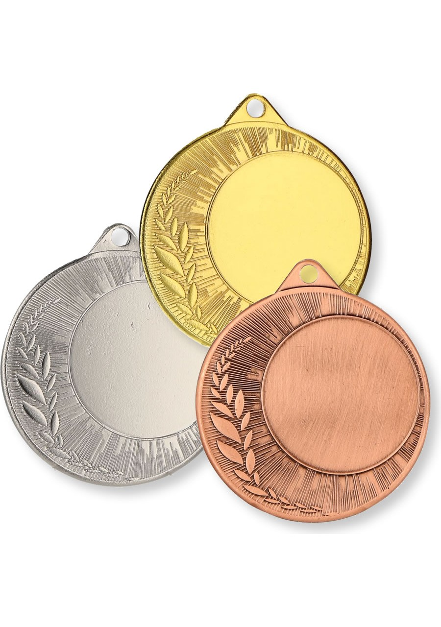 Medalie de metal ME0240
