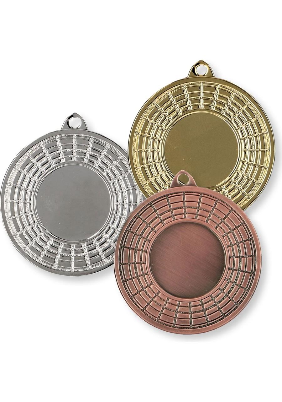 Medalie de metal MMC0050