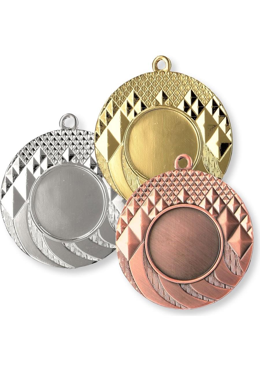 Medalie de metal MMC0150