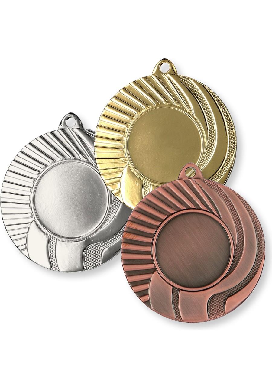 Medalie de metal MMC0250