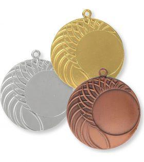 Medalie de metal MMC1040