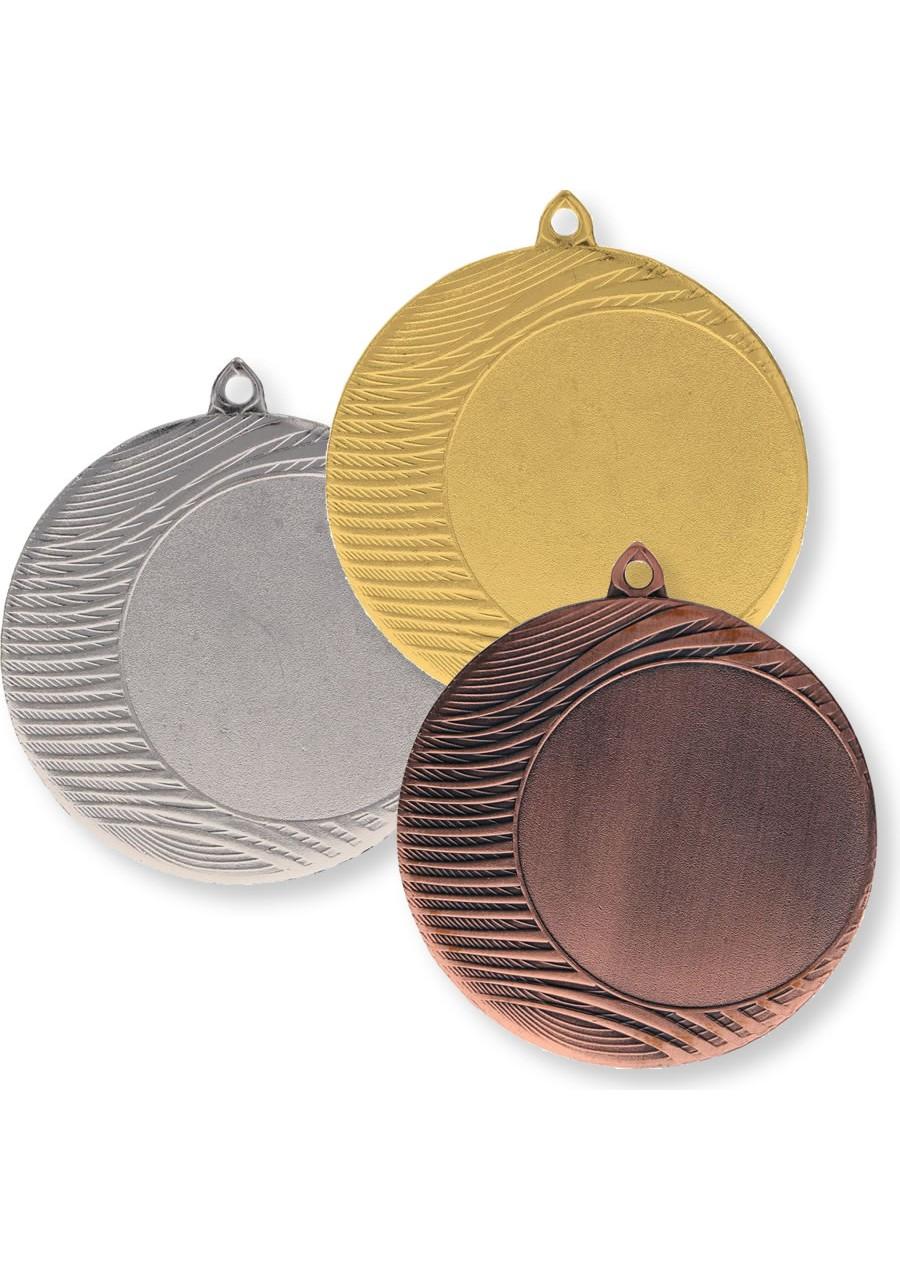 Medalie de metal MMC1090