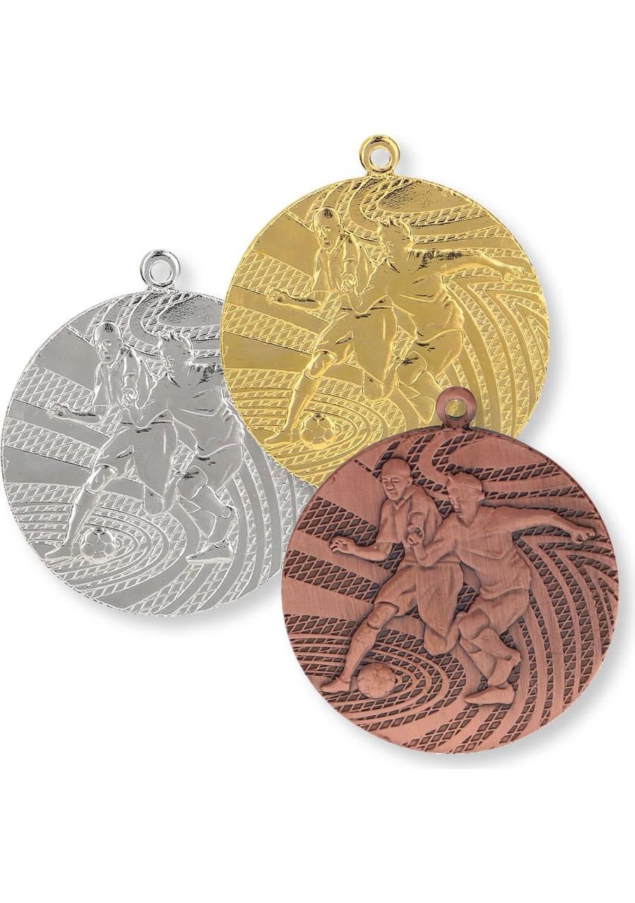 Medalie de metal MMC1340