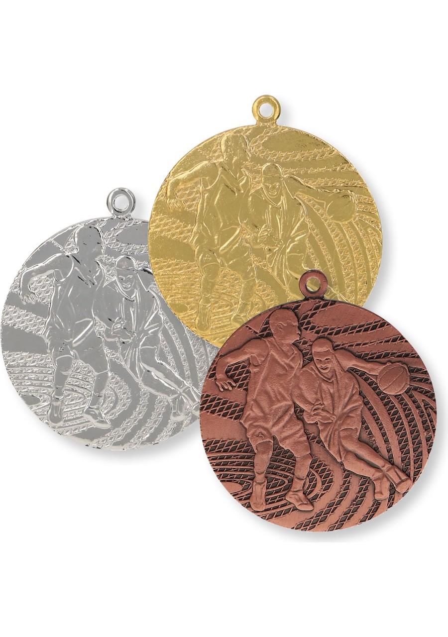Medalie de metal MMC1440