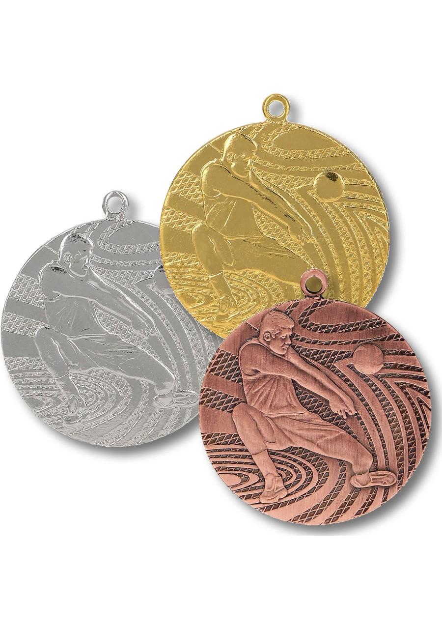 Medalie de metal MMC1540